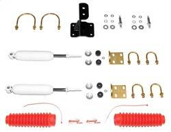 Rancho - Rancho RS98510 Steering Stabilizer Dual Kit