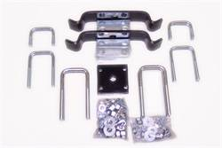 Hellwig - Hellwig 25400 LP-25 Load Leveler Mounting Kit