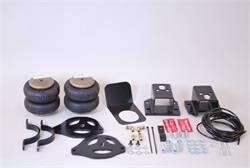 Hellwig - Hellwig 6015 Air Spring Kit Lifted Application