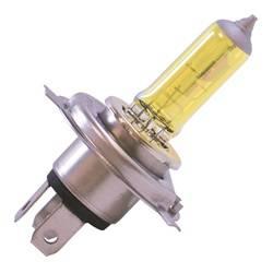 PIAA - PIAA 13514 H4/9003/HB2 Plasma Ion Yellow Halogen Replacement Bulb