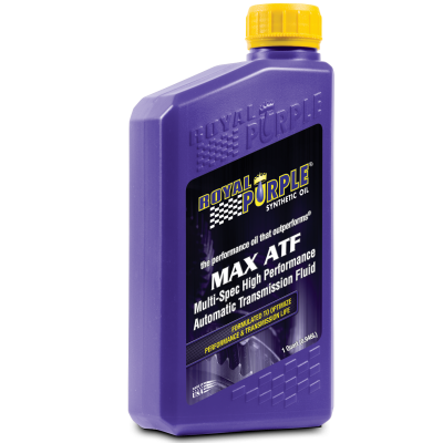 Royal Purple - Max ATF Automatic Transmission Fluid