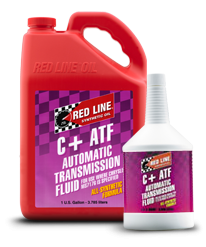 Red Line Synthetic Oil - C+ATF - 1 quart