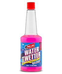 Red Line Synthetic Oil - WaterWetter 12/12oz