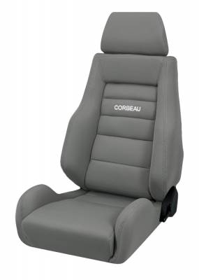 Corbeau - GTS II Grey Cloth