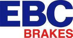 EBC Brakes - EBC Brakes EFA043 EBC Brake Wear Lead Sensor Kit