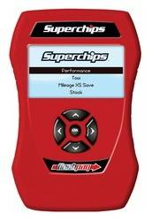 Superchips - Superchips 4862 Flashpaq Programmer