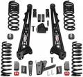 Lift Kit-Suspension - Lift Kit; Rear - Rancho - Rancho RS66453B-4 Rear Lift Kit