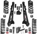 Lift Kit-Suspension - Lift Kit-Suspension - Rancho - Rancho RS66453B-2 Front Lift Kit