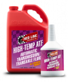 Red Line - Transmission Oil - Red Line Synthetic Oil - High-Temp ATF - 1quart