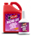Red Line Synthetic Oil - Racing ATF (Type F) - 1quart