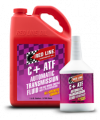 Red Line - Transmission Oil - Red Line Synthetic Oil - C+ATF - 1 quart