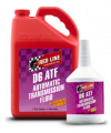 Red Line - Transmission Oil - Red Line Synthetic Oil - D6  ATF - 12/1quart