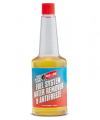 Red Line - Additives - Red Line Synthetic Oil - FuelSys.WaterRemover&Antifreeze -12/12oz