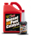 Red Line - Additives - Red Line Synthetic Oil - Diesel Fuel Catalyst 12/12oz