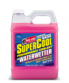 Red Line - Coolant - Red Line Synthetic Oil - SuperCool with WaterWetter 4-1/2 gallons